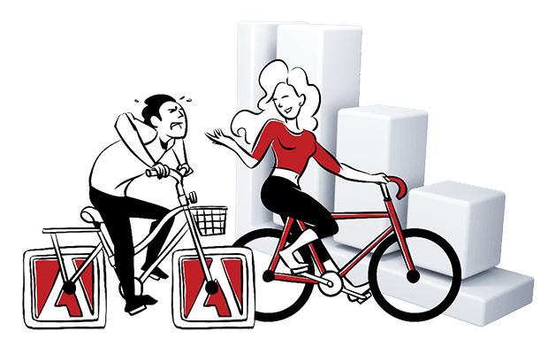 Piwik PRO vs Adobe Analytics: Treffen Sie die beste Entscheidung für Ihr Unternehmen